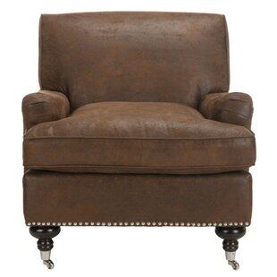 Jandreau Club Chair