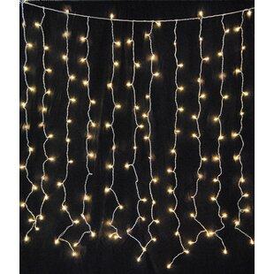The Holiday Aisle Curtain ..