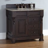 Vivanco 36 Single Bathroom Vanity Set by Darby Home Co