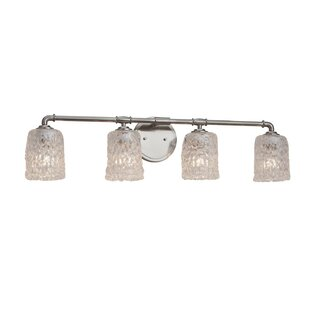 Darby Home Co Kelli 4-Light Bath Bar
