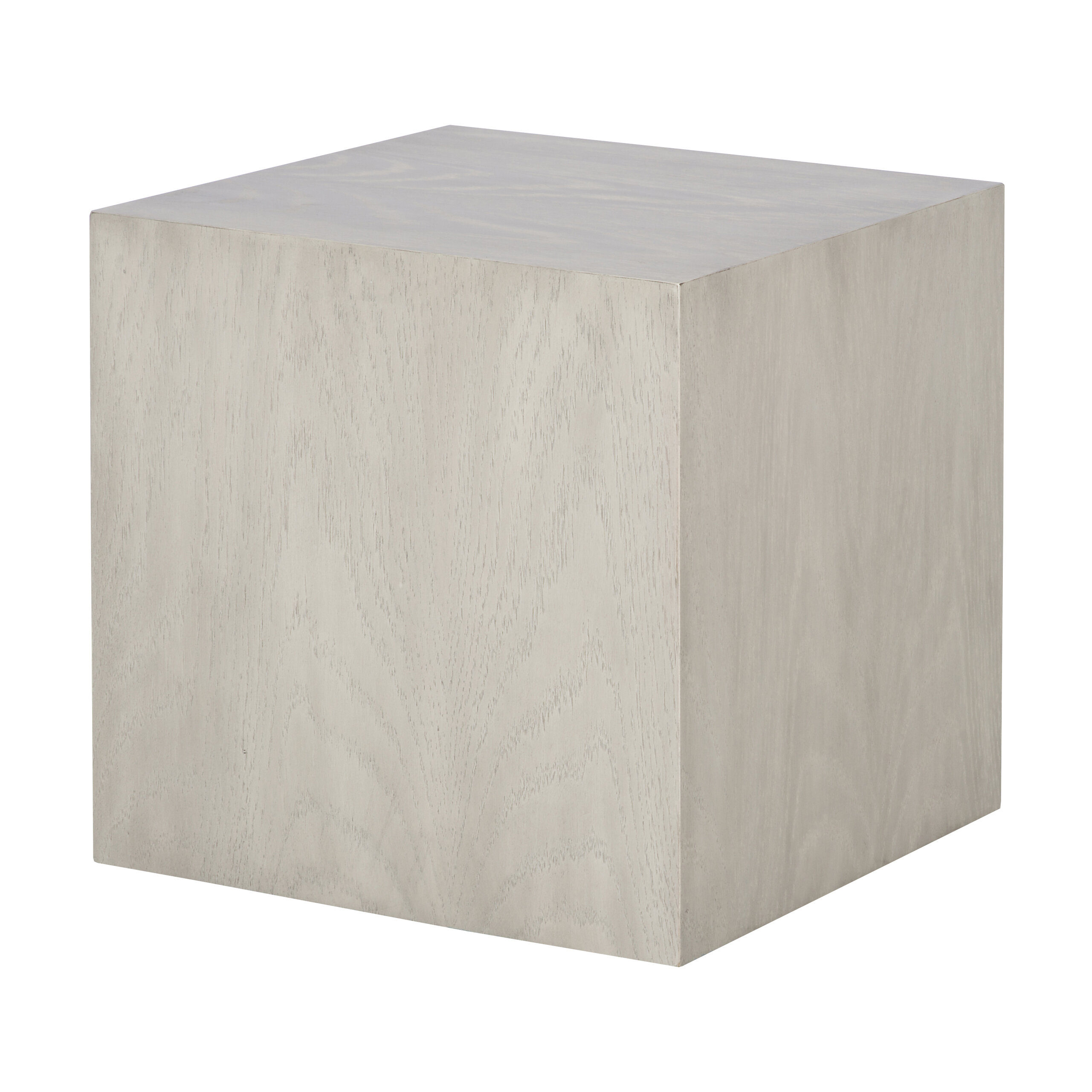 Resource Decor Kelly Hoppen Block End Table Perigold