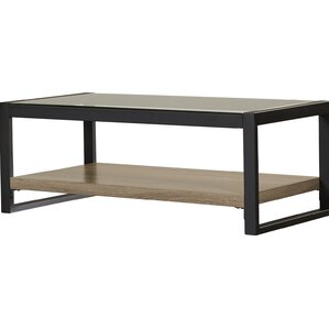 Furniture Coffee Tables glass coffee tables you'll love | wayfair