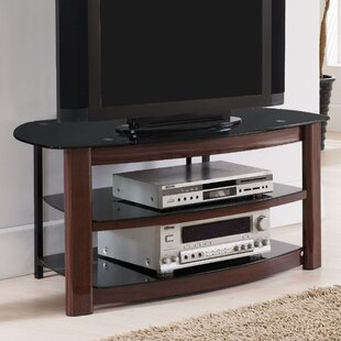 Affordable Hadleigh TV Stand for TVs up to 42 by Latitude Run Reviews (2019) & Buyer's Guide