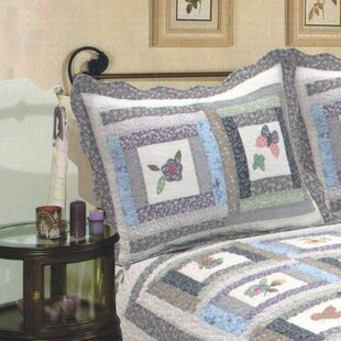 Elegant Decor Mayfield Cotton Throw