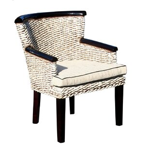 Cape Verde Armchair by Chic Teak