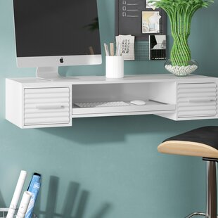 Wade Logan Bennie Floating Desk