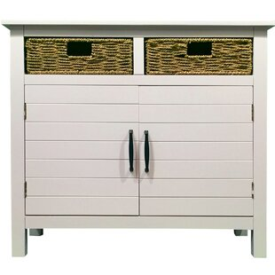 Denholme 2 Door Accent Cabinet by Highland Dunes