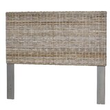 Coralino Panel Headboard by Rosecliff Heights