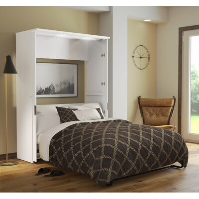 Juniper Murphy Bed Latitude Run