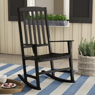Fordyce Rocking Chair