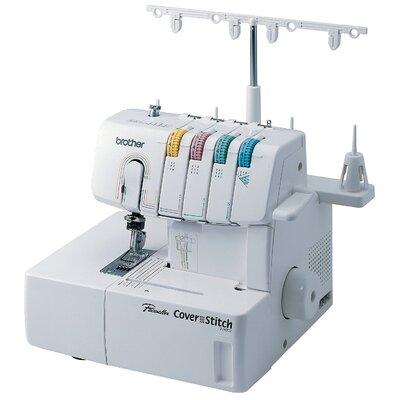 Brother Sewing Chain Stitch and Coverseam Serger Brother Sewing