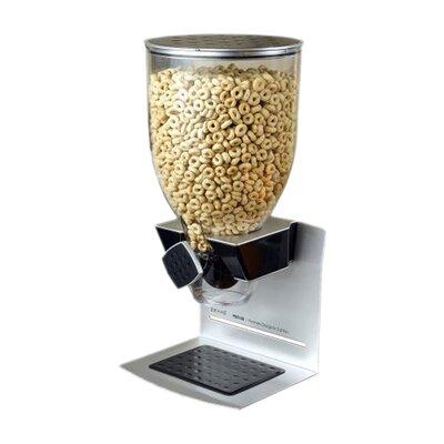 Zevro Single Premier Designer Edition Dry Food Cereal Dispenser