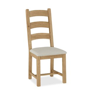 Arlene Solid Wood Dining Chair (Set Of 2) By Alpen Home