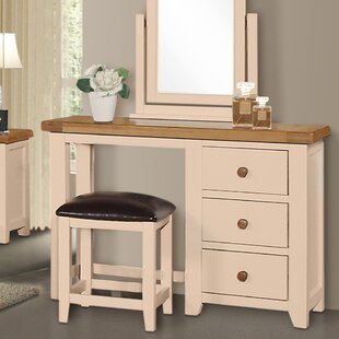 Dressing Table By August Grove