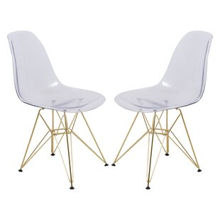 Orren Ellis Alethia Dining Chair (Set of 2)