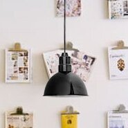 Blackspot 1 Light LED Cone..