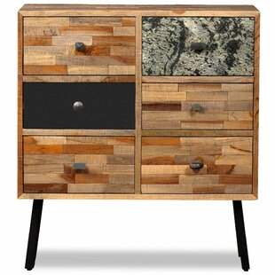 Lona 6 Drawer Chest By Bloomsbury Market