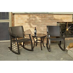 dali 3 Piece Dining Set