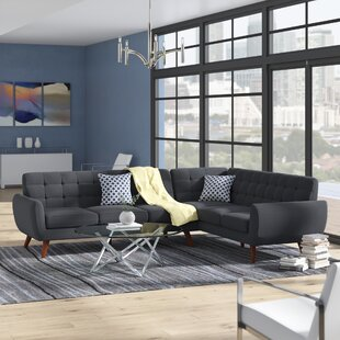 Sunny Side Sectional