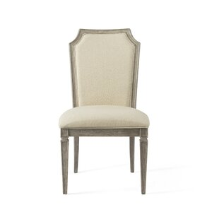 Woodard Dining Chair (Set of 2) by Gracie..