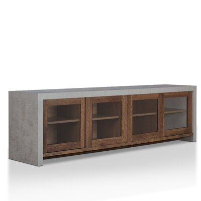 "Behan Transitional TV Stand for TVs up to 70"" by Brayden Studio"