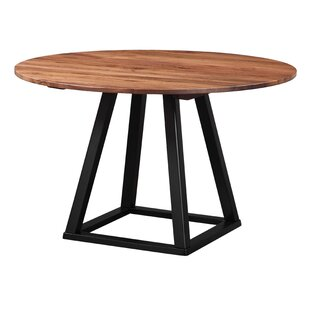 Modern Contemporary Modern Round Foyer Table AllModern - All modern round dining table
