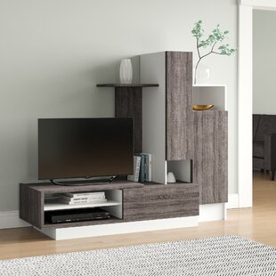 Aderholt Entertainment Unit For TVs Up To 65