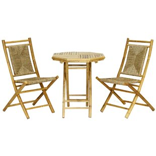Brandenburg 3 Piece Conversation Set