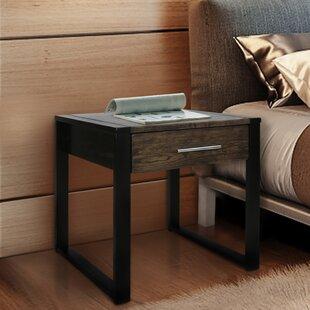 Ebern Designs Enoch End Table
