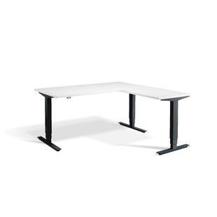 Troyer Standing Desk By Ebern Designs