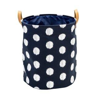 The Twillery Co. Decorative Portable Laun..