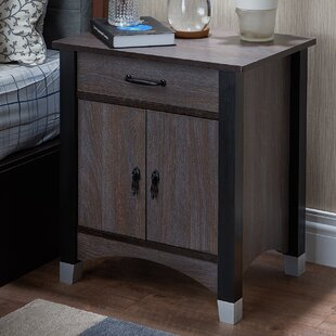 Pineview 1 Drawer Nightstand
