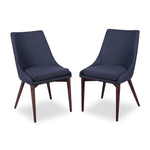 Dalton Side Chair (Set of 2) by Corrigan Studio