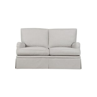 London Loveseat by Duralee Furniture Herry Up