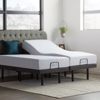 Full Electric Adjustable Beds You Ll Love In 2019 Wayfair