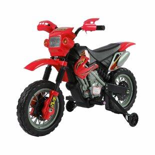 Conley Kid Motorbike By Freeport Park