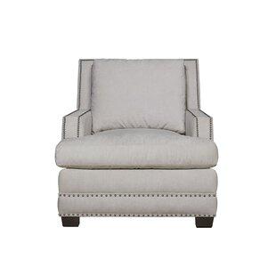 Gracie Oaks Schatz Armchair