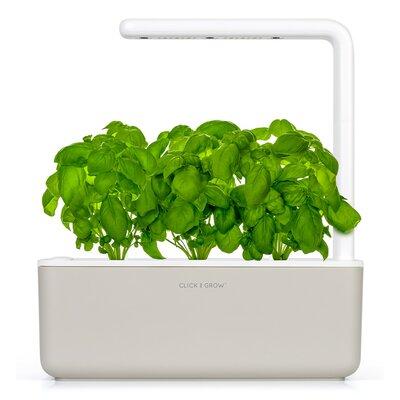 Smart Garden Hydroponic Unit Click & Grow_USA Color: Beige