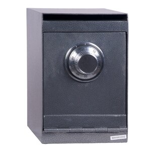 Commercial Depository Safe by Hollon Safe