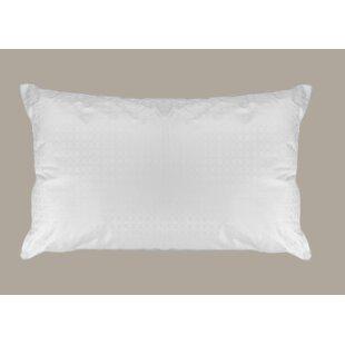 Killingsworth Royal L74 X W48cm Pillow By Symple Stuff