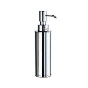 Smedbo Outline Soap & Lotion Dispenser