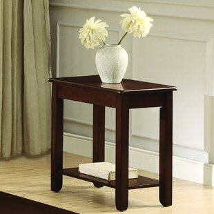 Medora End Table by DarHome Co