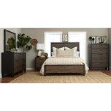 Lymingt Standard Configurable Bedroom Set by Brayden Studio
