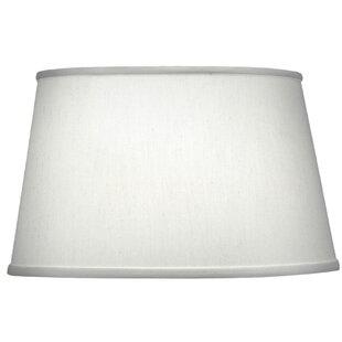 16 Silk/Shantung Empire Lamp Shade