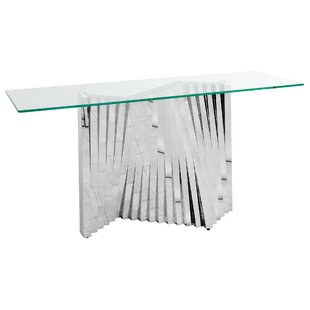 Deandre Console Table By Willa Arlo Interiors