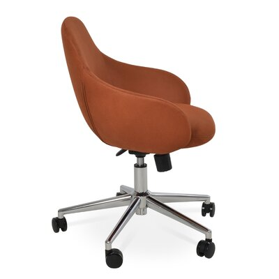 Fully Assembled Office Chairs Wayfair