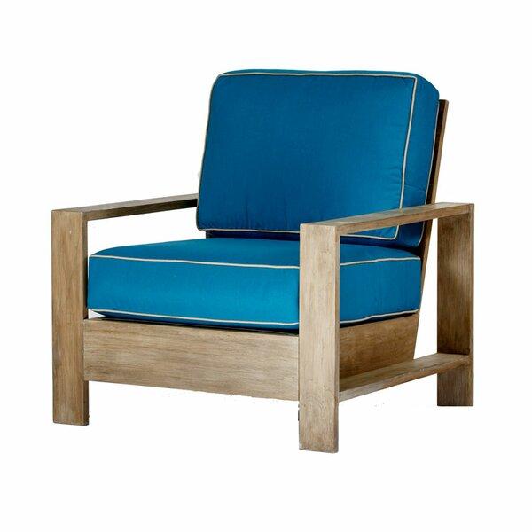 Teak Patio Lounge Chairs Youu0027ll Love | Wayfair