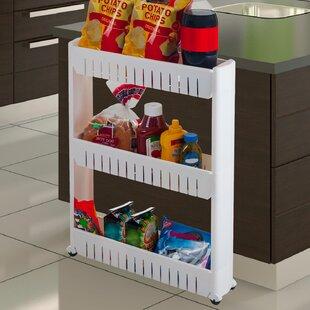 Everyday Home Kitchen Cart