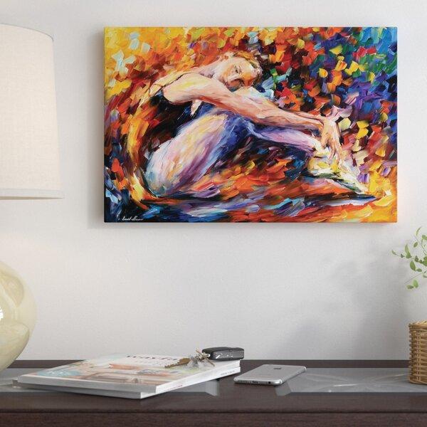 Ballerina Wall Art | Wayfair