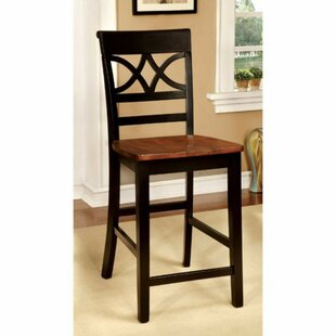 Oisin Cottage Dining Chair (Set of 2) Red Barrel Studio